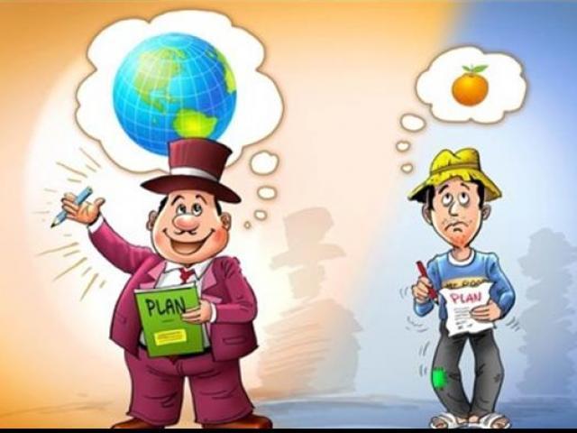 Muốn trở nên giàu có, bạn nên từ bỏ những điều gì?