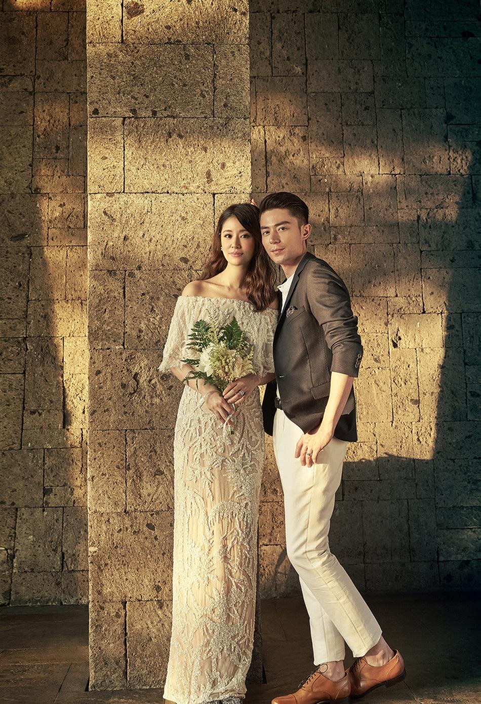 Rộ tin Hoắc Kiến Hoa ly hôn Lâm Tâm Như, khiến Dương Mịch mang thai - 1