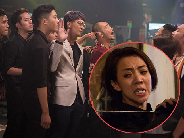 """Phim giang hồ """"Chị Mười Ba"""" ngốn gần 20 tỷ, Thu Trang tuyên bố """"cai thuốc lá"""""""