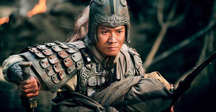 Tam quốc diễn nghĩa: Không thể tin nổi một mãnh tướng như Triệu Tử Long lại chết như vậy - 2
