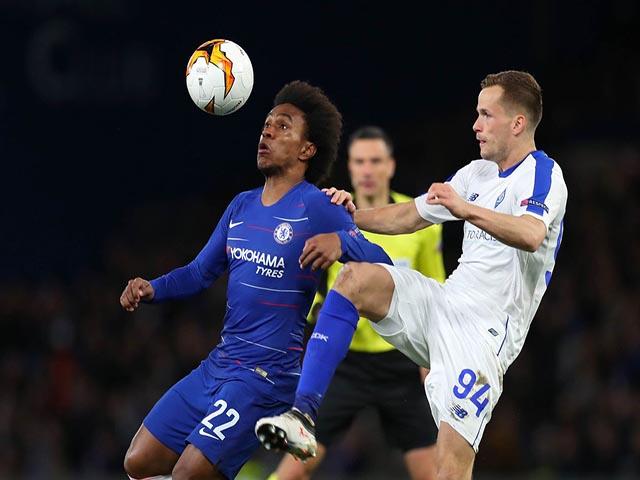Nhận định bóng đá Dynamo Kiev - Chelsea: Hiệu ứng Ngoại hạng, phòng trừ rủi ro