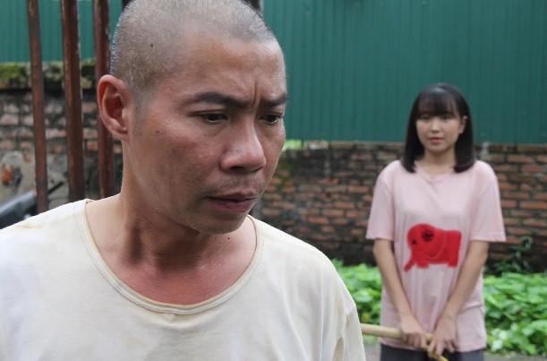 Nữ diễn viên 9X tiết lộ cảnh ngại ngùng nhất khi làm người yêu Công Lý - 4