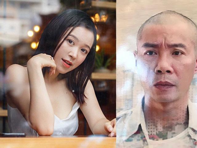 Nữ diễn viên 9X tiết lộ cảnh ngại ngùng nhất khi làm người yêu Công Lý