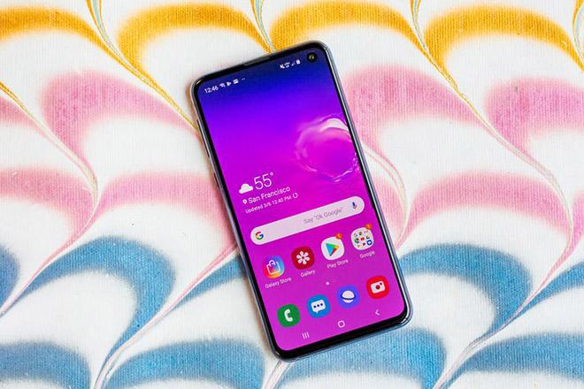 Samsung có thể tung thêm phiên bản giá rẻ của... Galaxy S10e - 1