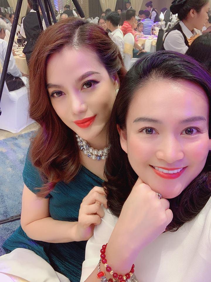 Trương Ngọc Ánh nói gì khi bị bà xã Bình Minh tiết lộ sắp kết hôn lần 2? - 1