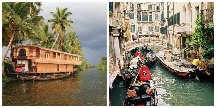 """Chẳng cần đi vòng quanh thế giới, chỉ cần tới Ấn Độ là có thể """"sống ảo"""" với mọi kỳ quan - 1"""