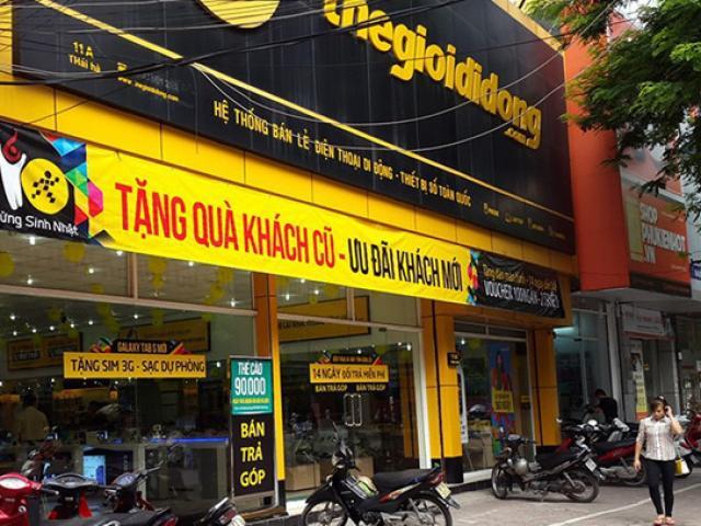 Vì sao hàng loạt đại gia Việt nhảy vào bán đồng hồ?