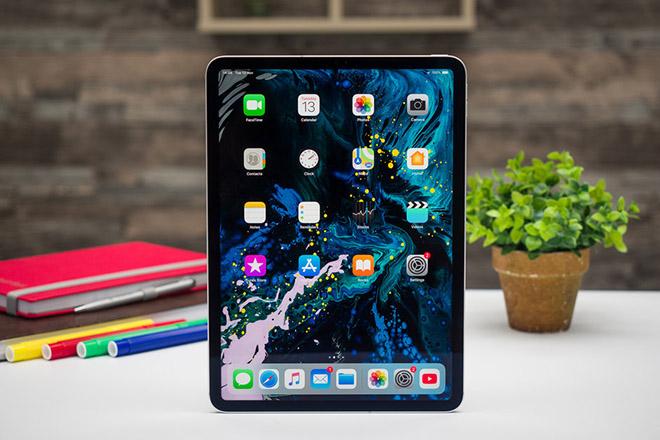 Apple đã sẵn sàng ra mắt iPad 10,2 inch và 10,5 inch - 1