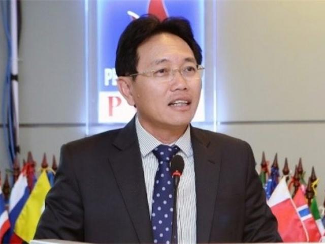 Vì sao ông Nguyễn Vũ Trường Sơn xin thôi chức Tổng giám đốc PVN?