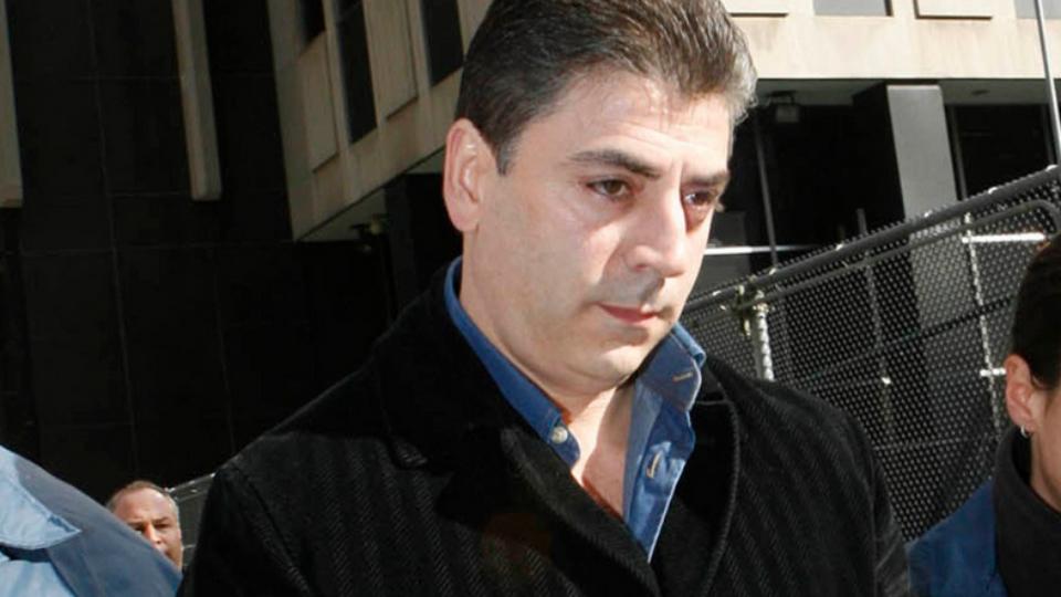 Trùm mafia Mỹ bị sát hại dã man ngay trước cửa nhà - 1