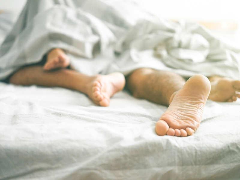 """Hội chứng làm """"chuyện ấy"""" trong khi ngủ: Nguy hiểm hay sung sướng? - 1"""