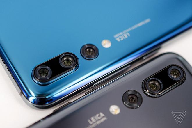 Huawei bị tố dùng ảnh chụp bằng máy ảnh chuyên nghiệp để quảng cáo P30 Pro - 1