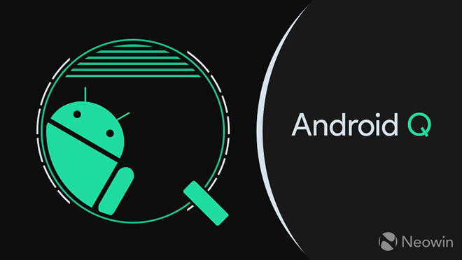 Android Q beta được phát hành: Quá nhiều điều thú vị! - 1