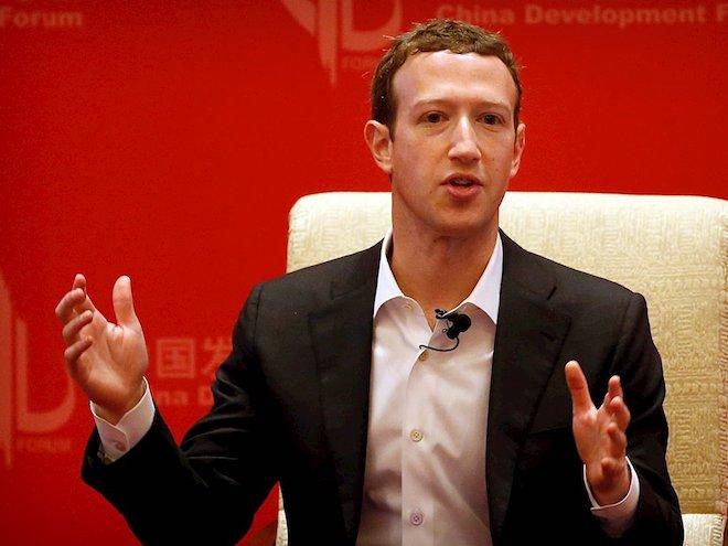 Facebook bị điều tra hình sự vì thỏa thuận chia sẻ dữ liệu người dùng - 1