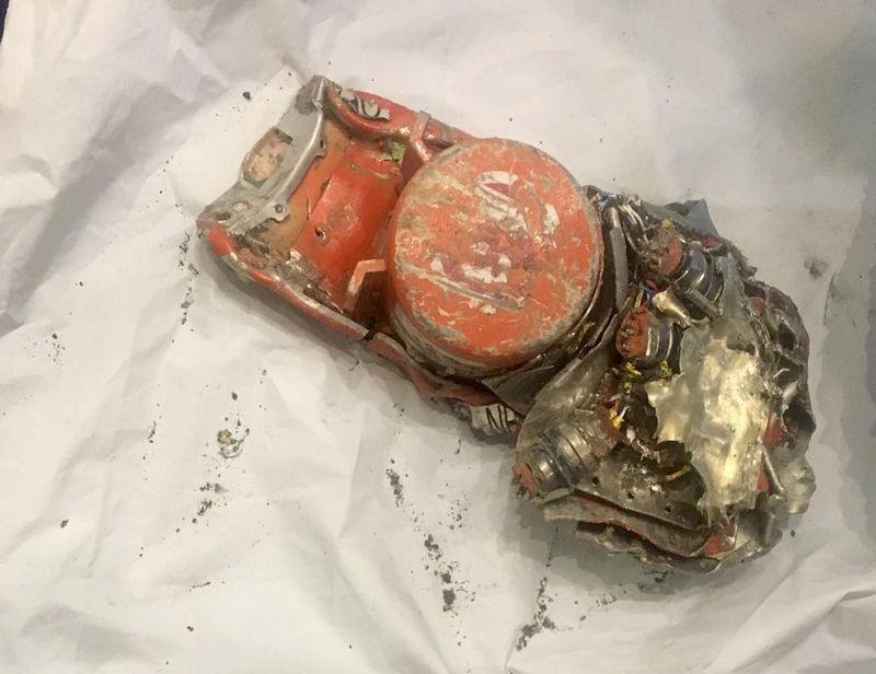 Câu nói hoảng loạn của cơ trưởng hé lộ phút cuối trên Boeing 737 MAX rơi - 1