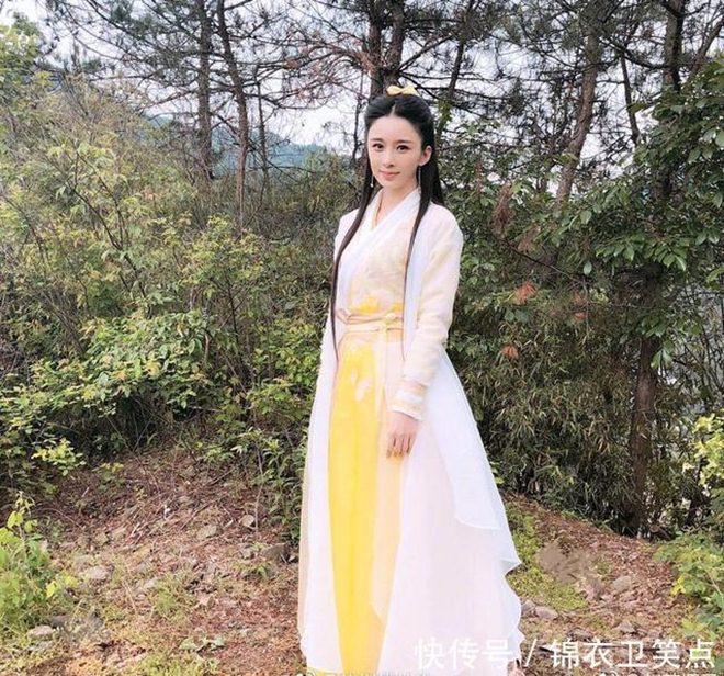 """Hậu duệ của Tiểu Long Nữ trong """"Tân Ỷ Thiên Đồ Long ký"""" gây chú ý - 1"""