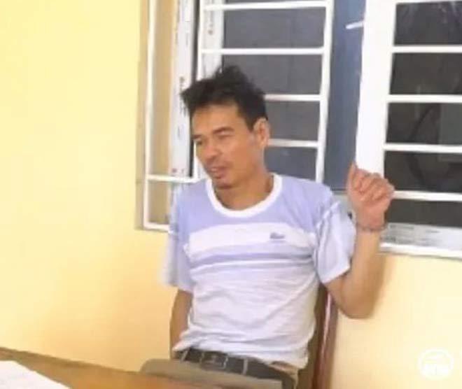 Lý lịch bất hảo đối tượng chém trọng thương Trưởng và Phó Công an xã ở Hưng Yên - 1