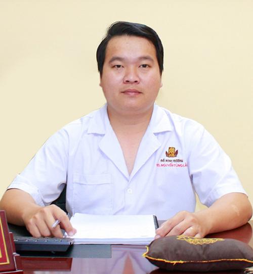 Nguyễn Tùng Lâm: Người thầy thuốc tâm huyết với cây thuốc Nam của người Việt - 1