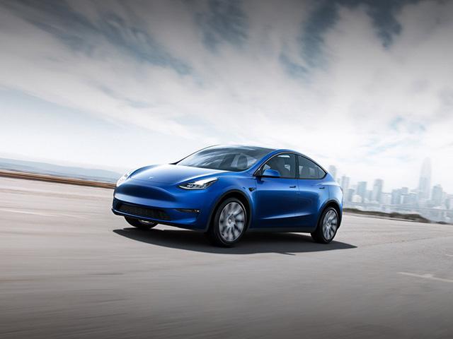 Tesla giới thiệu xe điện Model Y hoàn toàn mới, giá từ 897 triệu đồng