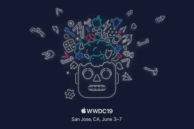 Apple chốt ngày khai mạc WWDC 2019, sẽ có Dark Mode cho iOS 13 - 1
