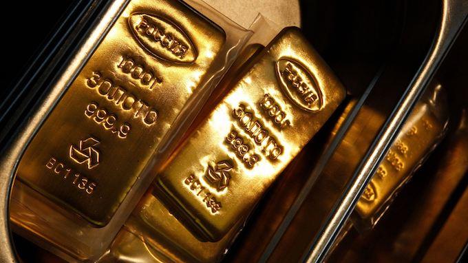 Giá vàng hôm nay 16/3: Vàng bật tăng mạnh - 1