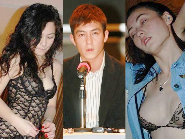 Lộ 1.300 ảnh và clip với loạt sao nữ, Trần Quán Hy sống thế nào sau 10 năm?