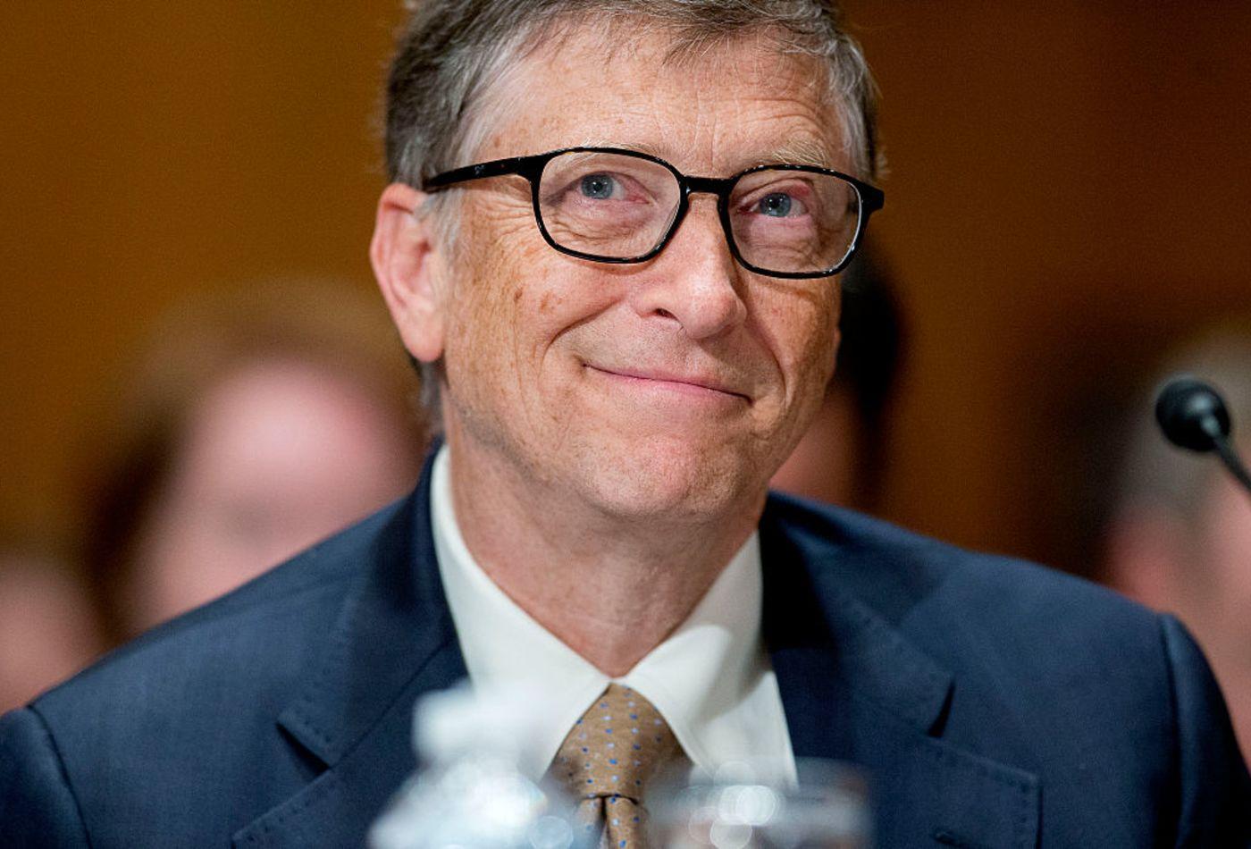 Bill Gates: Bạn chắc chắn sẽ thành công nếu làm theo cách đơn giản này - 1