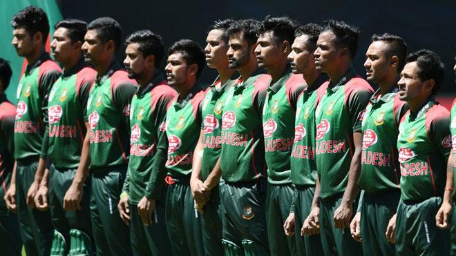 Vụ xả súng New Zealand 49 người chết: Bàng hoàng đội tuyển cricket - 1