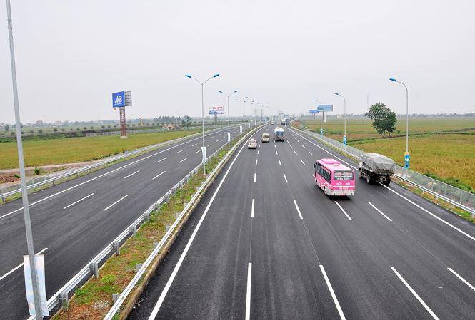 Làm cao tốc Bắc - Nam: Trung Quốc dễ thắng thầu? - 1