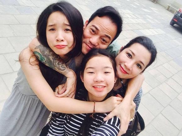Loạt sao Việt dự tiệc kỉ niệm 4 năm ngày cưới của vợ chồng Thanh Thanh Hiền và Chế Phong - 1