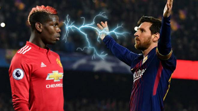 Đặt cửa vô địch cúp C1: MU choáng vì Barca, Man City - Juventus rộng đường - 1