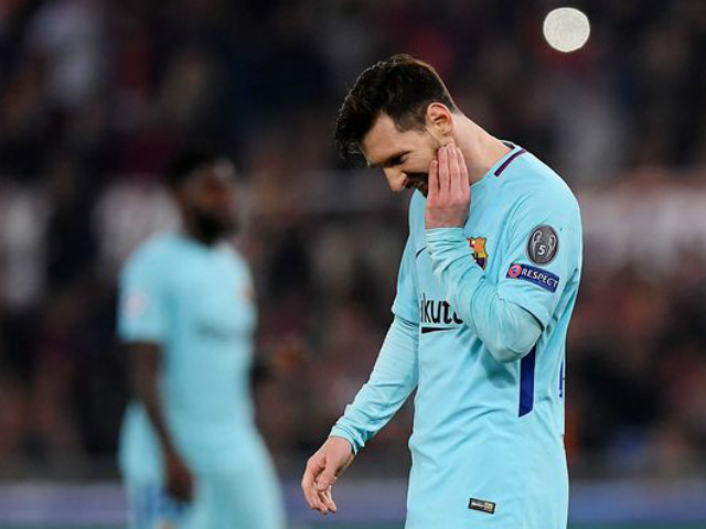 """MU đấu Barca cúp C1: Messi dính """"lời nguyền"""" tứ kết, """"Quỷ đỏ"""" đừng lo!"""