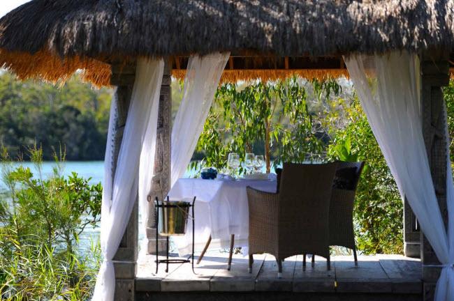Có gì đặc biệt tại hòn đảo nghỉ dưỡng giá chục nghìn USD/đêm của tỷ phú Richard Branson? - 9