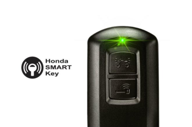 2019 Honda Vision ra hai màu mới, giá niêm yết 30,79 triệu đồng - 5