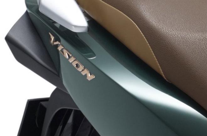 2019 Honda Vision ra hai màu mới, giá niêm yết 30,79 triệu đồng - 6