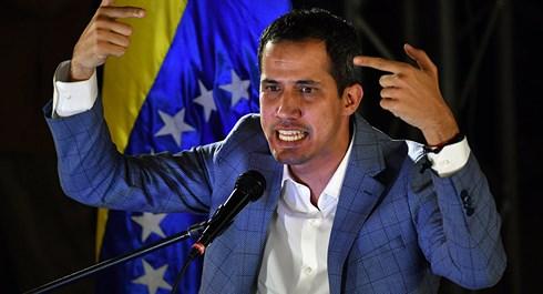 """Thủ lĩnh Guaido bắt đầu """"Chiến dịch Tự do"""" - """"Cách mạng Venezuela"""" đến gần? - 1"""