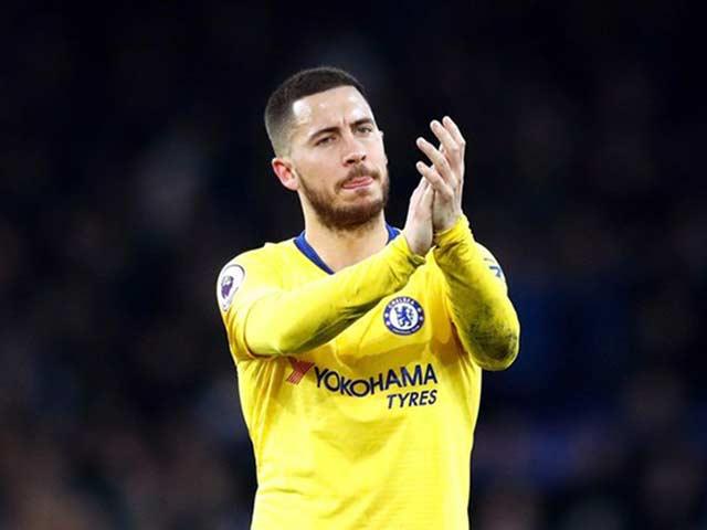Real chào giá Hazard lần thứ nhất: Không đạt yêu cầu, Chelsea đuổi khéo