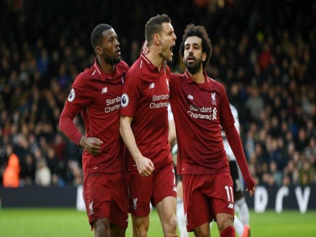 """Chấm điểm V31 Ngoại hạng Anh: Cựu SAO MU bùng nổ, Milner đưa Liverpool """"lên đỉnh"""""""