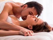 """Tư thế quan hệ tình dục nào giúp phụ nữ dễ """"lên đỉnh"""" nhất?"""