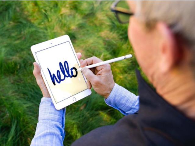 HOT: Apple ra mắt iPad Mini thế hệ thứ 5 với bút Pencil, giá từ 9,3 triệu đồng