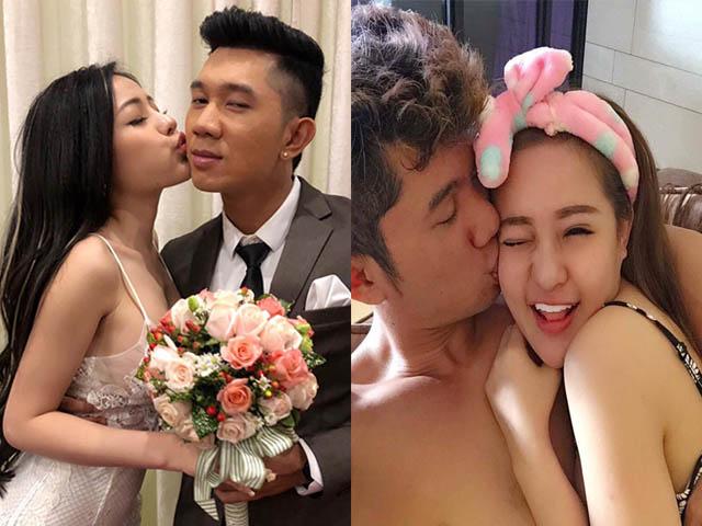 Ngân 98 yêu cầu Lương Bằng Quang có thu nhập 5 tỷ/tháng mới chịu cưới