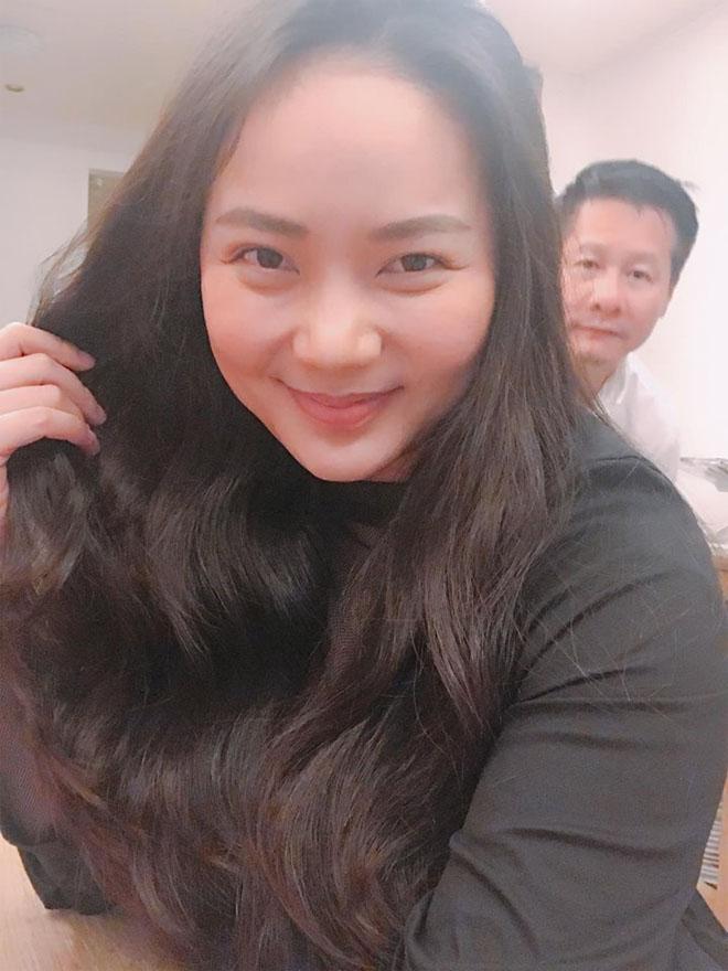 Phan Như Thảo bị chê phát tướng sau 3 năm kết hôn, chồng đại gia đáp trả - 1