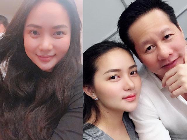 Phim - Phan Như Thảo bị chê phát tướng sau 3 năm kết hôn, chồng đại gia đáp trả