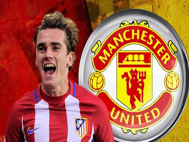 """""""Siêu bom tấn"""" MU: Gareth Bale quá bèo, nhắm sao tấn công Griezmann"""