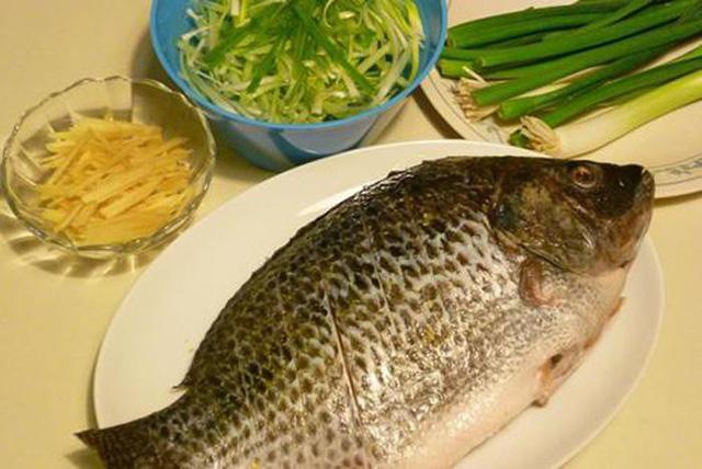 Cho gừng và hành vào món cá lúc nào để khử sạch tanh và nổi vị nhất?-Ẩm thực 24h