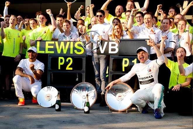 """Đua xe F1: """"Lời nguyền pole"""" của Hamilton, 11 năm khát vọng đỉnh cao - 1"""