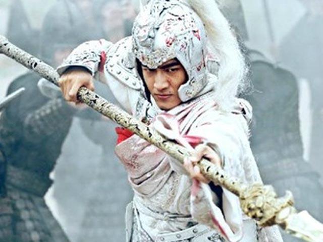 Three Kingdoms: a fake girlfriend boyfriend the truth, Zhao Long?