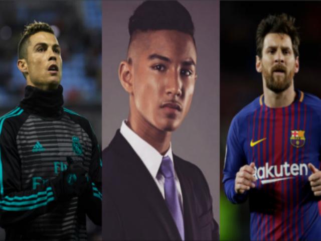 U23 Brunei tới VN đấu U23 châu Á: Bất ngờ về cầu thủ giàu hơn Messi, Ronaldo