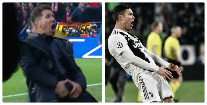 Ronaldo chính thức nhận án phạt cúp C1: Lại lo lắng vụ bị tố hiếp dâm - 1