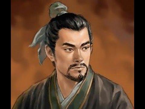 Không phải Khổng Minh, đây mới là vị quân sư được Lưu Bị tin tưởng nhất - 1